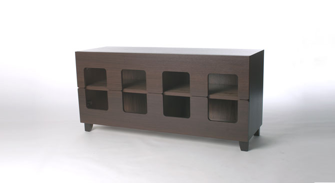 Gianni Sideboard – Clam Doors