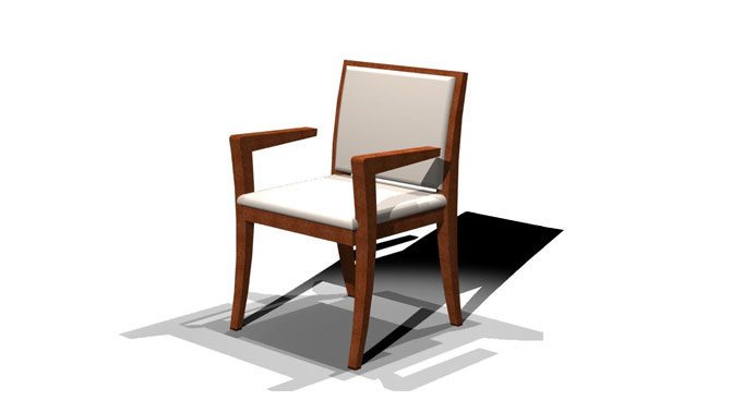 Alegre Chair