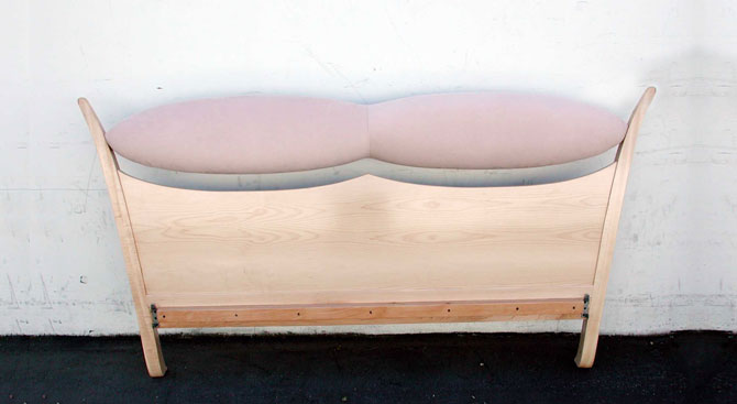 Luna Headboard